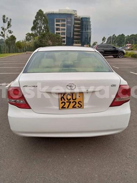 Big with watermark toyota axio nairobi nairobi 9342