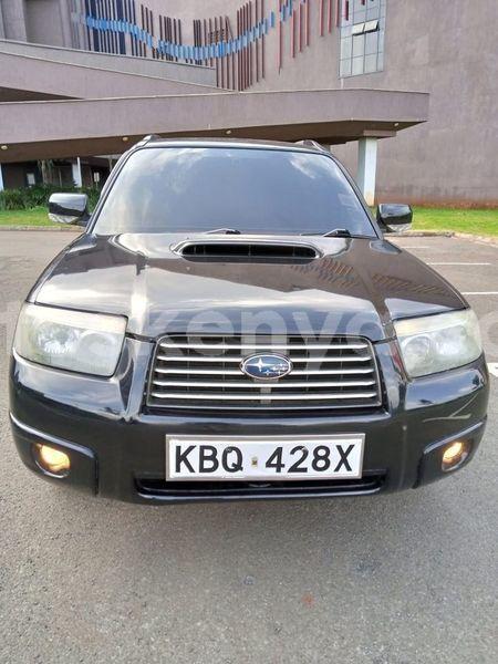 Big with watermark subaru forester nairobi nairobi 9343