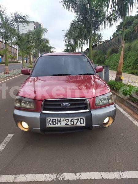 Big with watermark subaru forester nairobi nairobi 9346