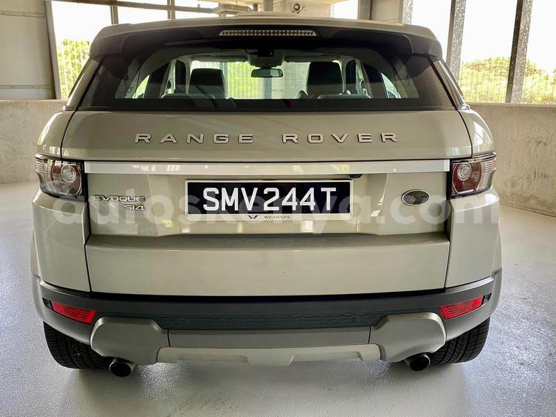 Big with watermark land rover range rover evoque nairobi nairobi 9349