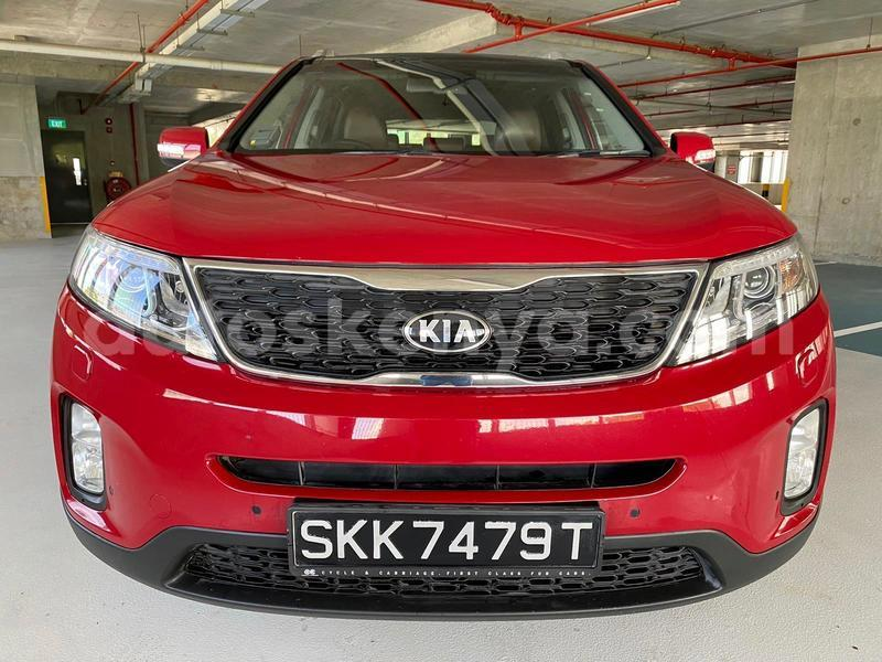 Big with watermark kia sorento nairobi nairobi 9356