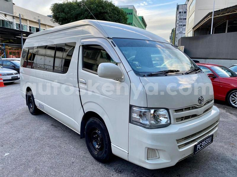 Big with watermark toyota hiace nairobi nairobi 9360