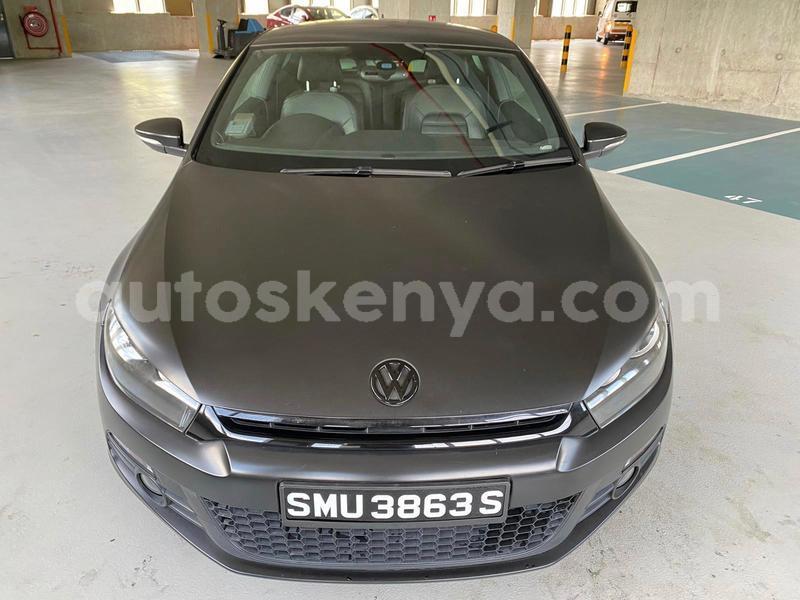 Big with watermark volkswagen scirocco nairobi nairobi 9362