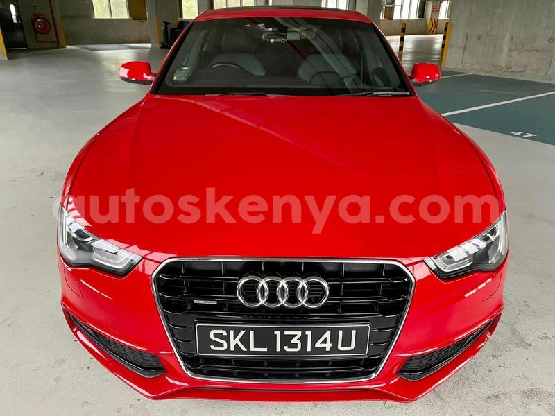 Big with watermark audi a5 nairobi nairobi 9364