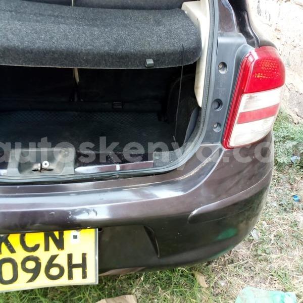 Big with watermark nissan march nairobi nairobi 9373