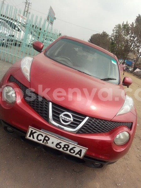 Big with watermark nissan juke nairobi nairobi 9375