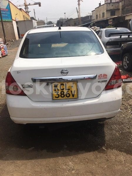 Big with watermark nissan note nairobi nairobi 9380
