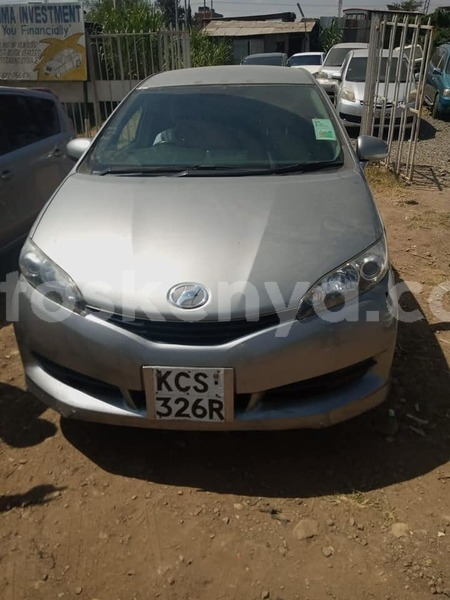 Big with watermark toyota wish nairobi nairobi 9386