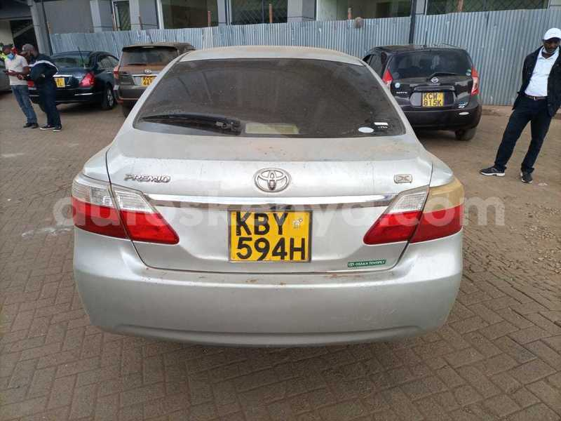 Big with watermark toyota premio nairobi nairobi 9399