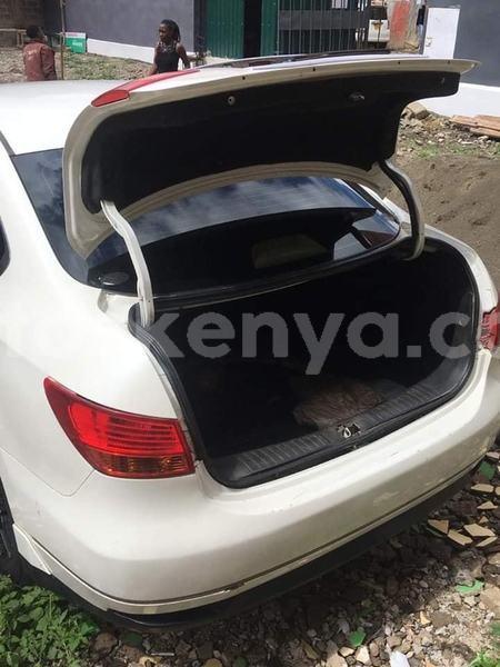 Big with watermark nissan bluebird sylphy nairobi nairobi 9406
