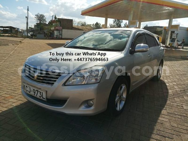 Big with watermark toyota premio nairobi nairobi 9415