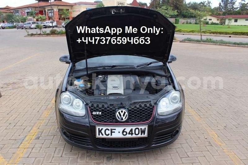 Big with watermark volkswagen golf gti nairobi nairobi 9416