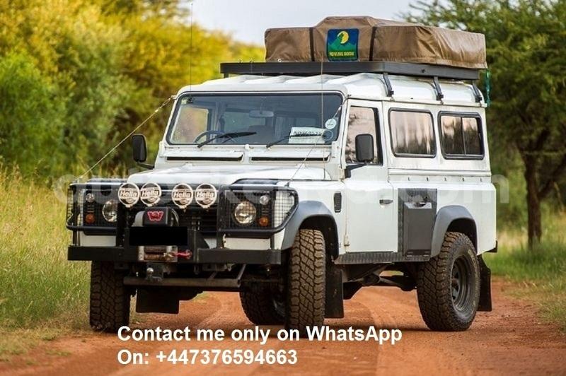 Big with watermark land rover defender nairobi nairobi 9422