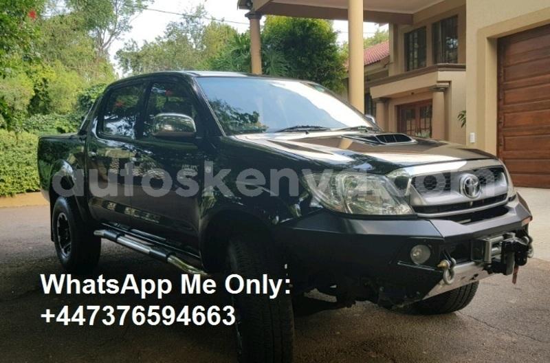 Big with watermark toyota hilux nairobi nairobi 9425