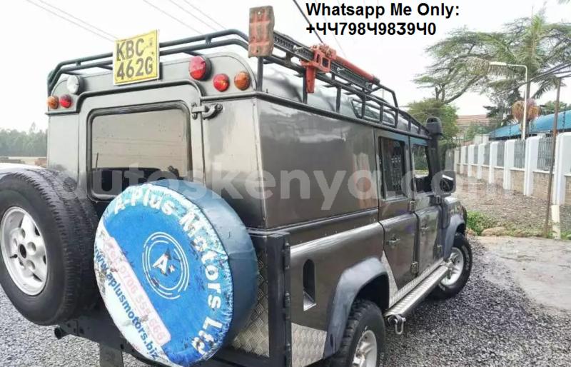 Big with watermark land rover defender nairobi nairobi 9426
