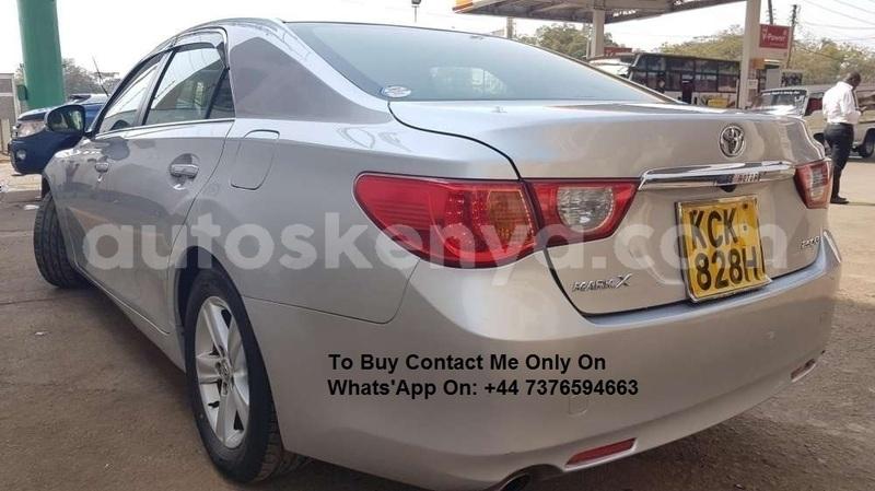 Big with watermark toyota mark x nairobi nairobi 9430