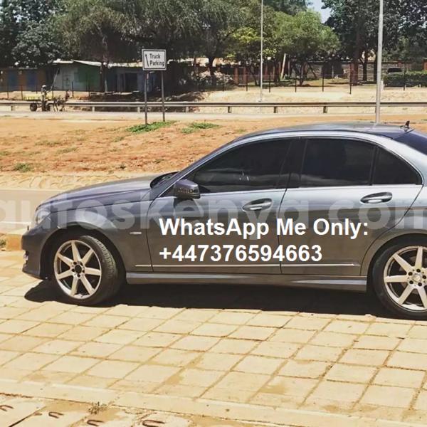 Big with watermark mercedes benz c class nairobi nairobi 9431