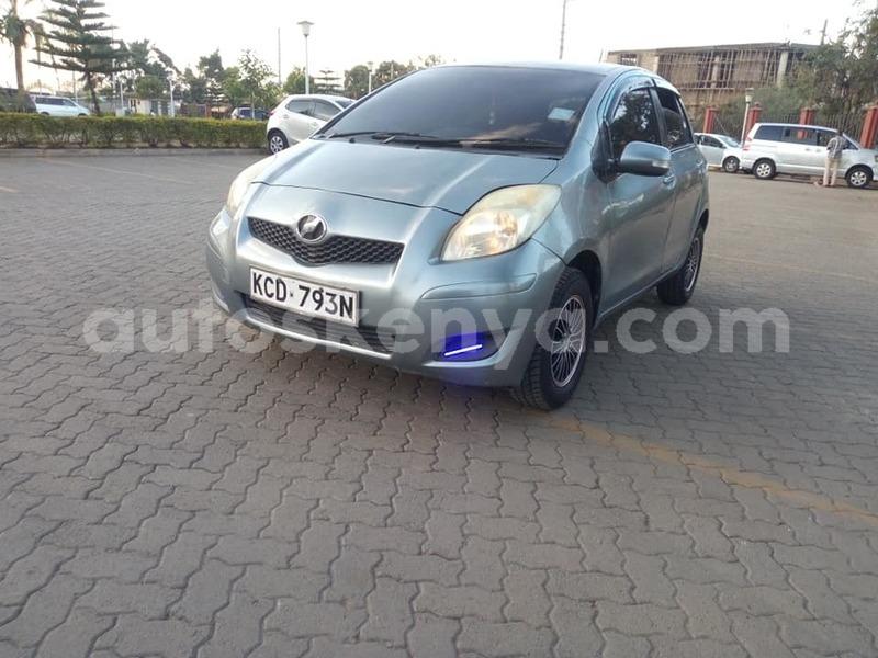 Big with watermark toyota vitz nairobi nairobi 9439