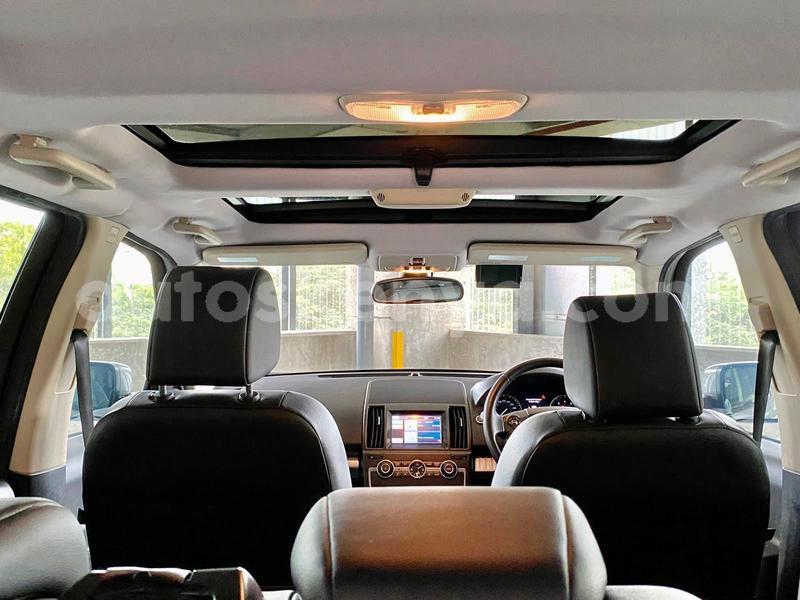 Big with watermark land rover freelander nairobi nairobi 9442