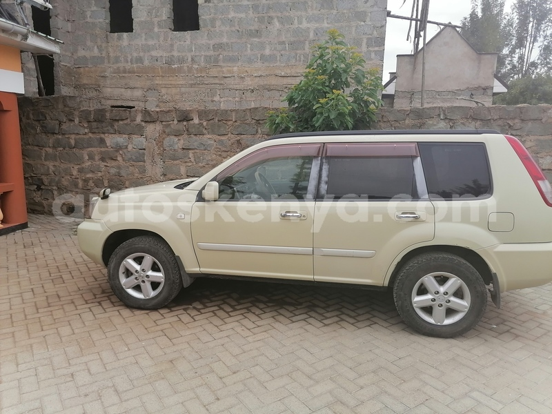 Big with watermark nissan x trail nairobi nairobi 9443