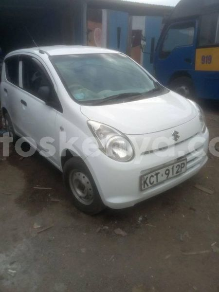 Big with watermark suzuki alto coastal kenya mombasa 9471