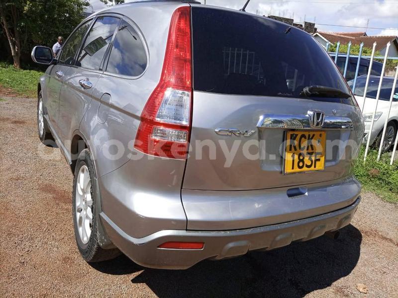 Big with watermark honda cr v nairobi nairobi 9707