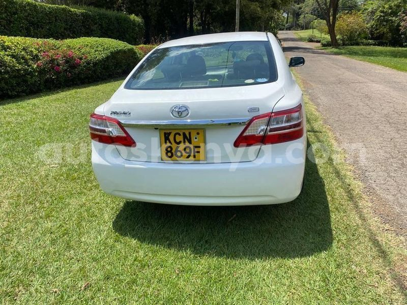 Big with watermark toyota premio nairobi nairobi 9722