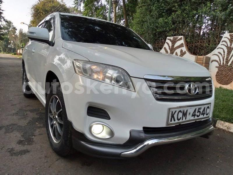 Big with watermark toyota vanguard nairobi nairobi 9740