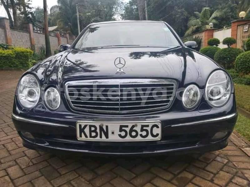 Big with watermark mercedes benz e class nairobi nairobi 9741