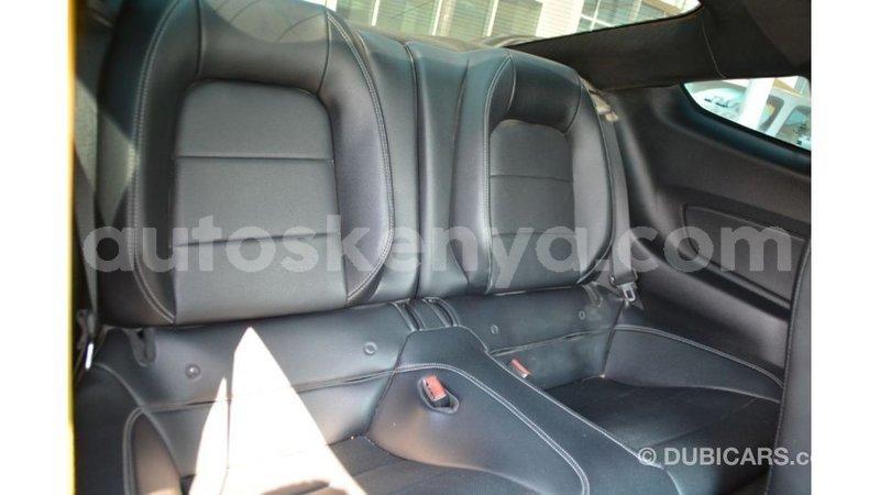 Big with watermark ford mustang central kenya import dubai 9825