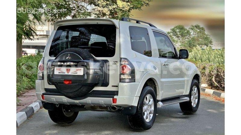 Big with watermark mitsubishi pajero central kenya import dubai 9905