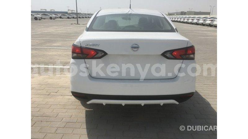 Big with watermark nissan sunny central kenya import dubai 10130