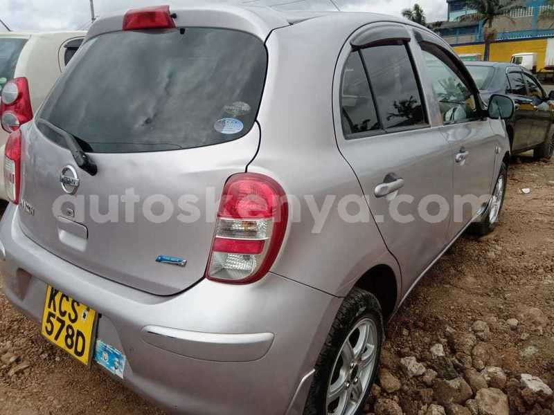 Big with watermark nissan march nairobi nairobi 10337
