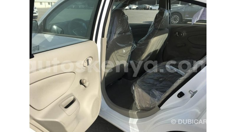 Big with watermark nissan sunny central kenya import dubai 10342