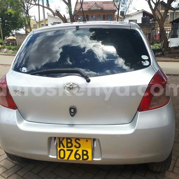 Big with watermark toyota vitz nairobi nairobi 10351