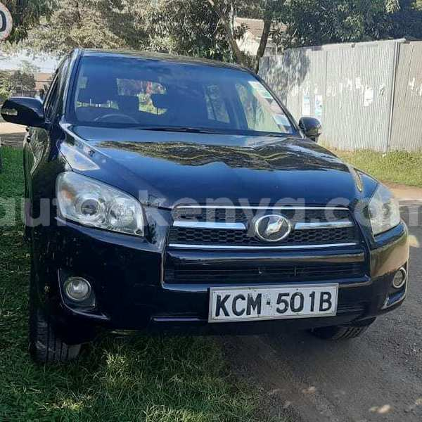 Big with watermark toyota rav4 nairobi nairobi 10352