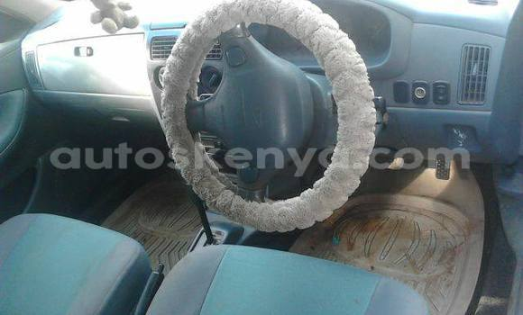 Buy Used Toyota Duet Beige Car in Nairobi in Nairobi