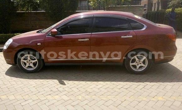 Buy New Nissan Bluebird Other Car in Nairobi in Nairobi