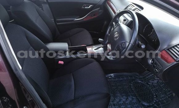 Buy Used Toyota Premio Other Car in Nairobi in Nairobi