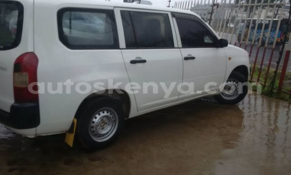 Buy Used Toyota Probox Black Car in Nairobi in Nairobi