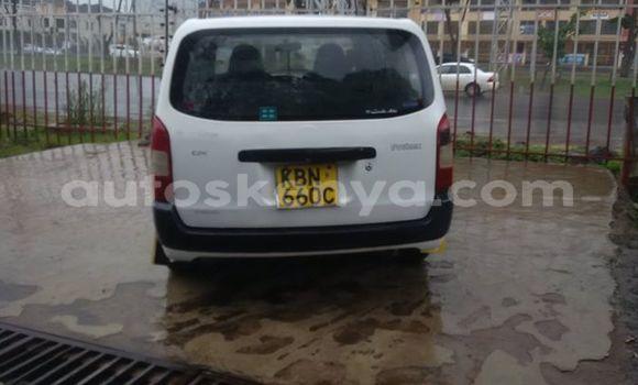 Buy Used Toyota Probox Black Car in Nairobi in Nairobi