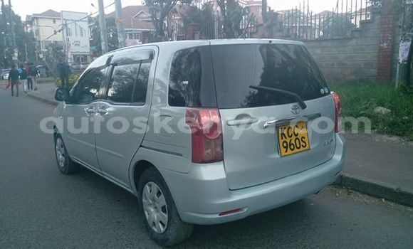 Buy Used Toyota Raum Other Car in Ol Kalou in Central Kenya