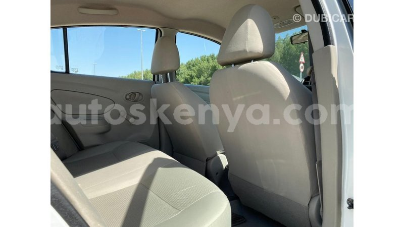 Big with watermark nissan sunny central kenya import dubai 10504