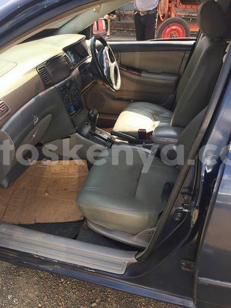 Buy Used Toyota Corolla Other Car In Ol Kalou In Central Kenya