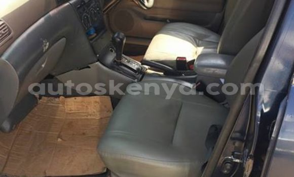 Buy Used Toyota Corolla Other Car in Ol Kalou in Central Kenya