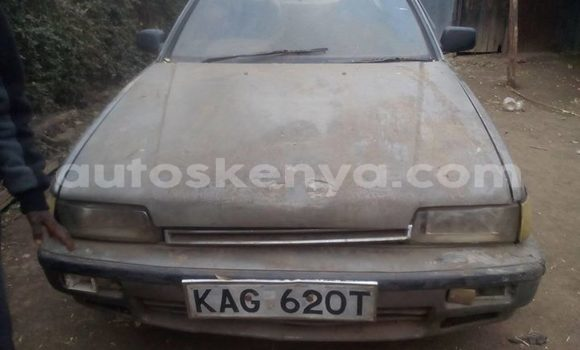 Buy Used Honda Accord Other Car in Ol Kalou in Central Kenya