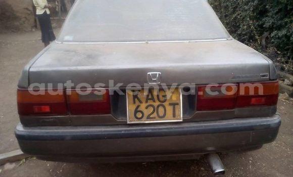 Buy Used Honda Accord Other Car in Ol Kalou in Central Kenya