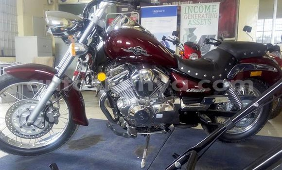Buy New Lifan LF250 Red Bike in Ol Kalou in Central Kenya