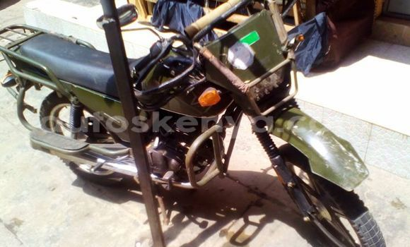 Buy Used Shineray kuga Black Bike in Nairobi in Nairobi