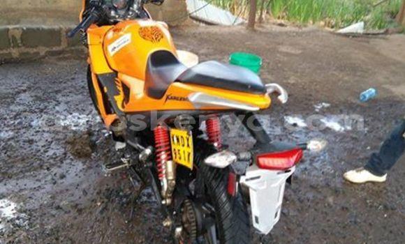 Buy Used Zmr Karizma Other Moto in Nairobi in Nairobi